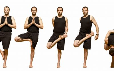 New Level 1 Beginners Ashtanga Course starting 8th November